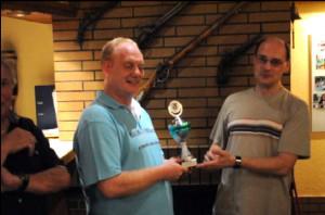 Pokalschiessen 2012