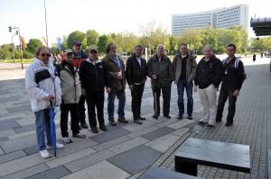 Vatertag 2012