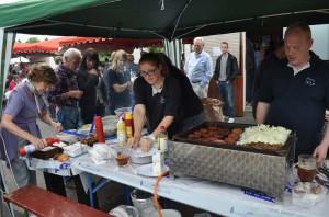 Grillfest 2013