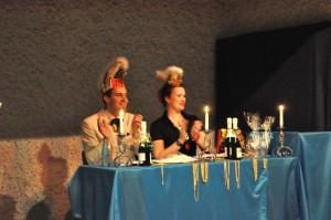 Rustikaler Abend 2013