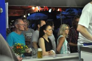 Mosburgfest 2015