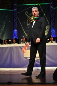 Prunksitzung im Kurhaus 2015