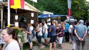 Mosburgfest 2017