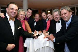 Hoher Rats Ball 2017