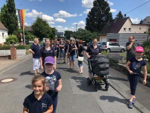 Freundenberger Kerb 2018