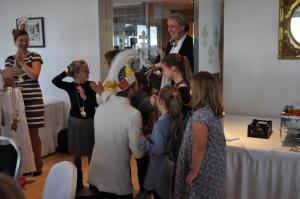 Kampagneneröffnung im Opelbad - Wagner Gastronomie -