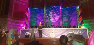 Große Gala-Prunksitzung