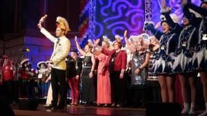 Große Gala Prunksitzung 2020 im Kurhaus Wiesbaden
