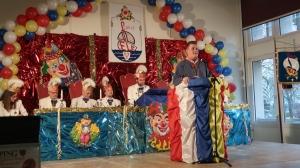 Seniorensitzung im Toni-Sender-Haus 2020